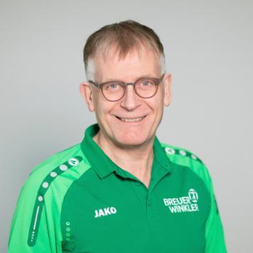 Udo Breuer